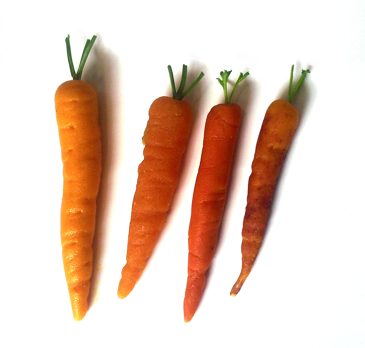 Carrot Cake Recipe With Baby Food