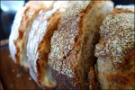 Hestons bread - Amazing
