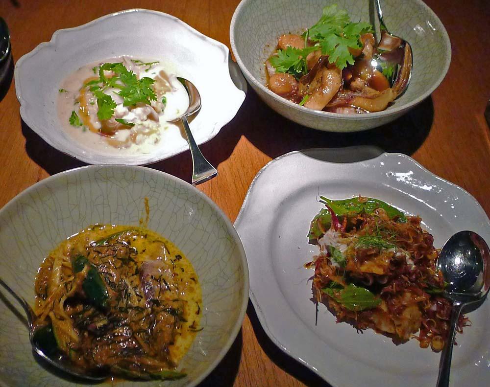 Restaurant Nahm Bangkok