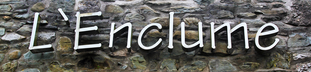 lenclume , cartmel , simon rogan