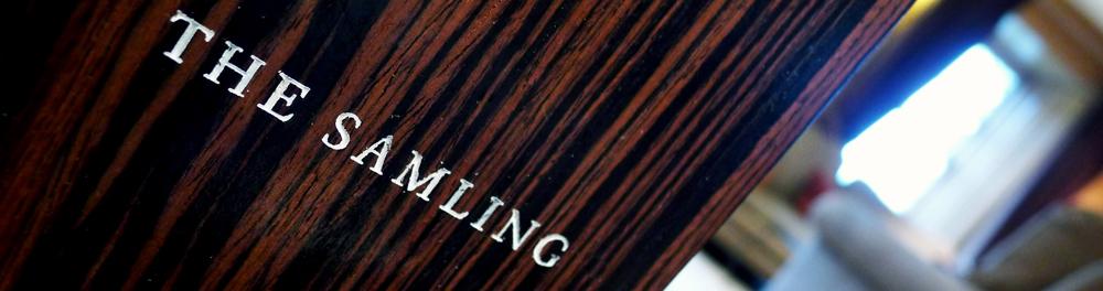 The Samling - windermere