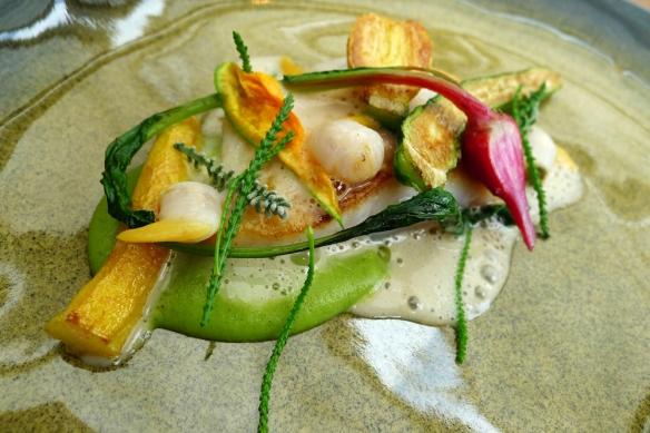 lenclume , simon rogan , cartmel