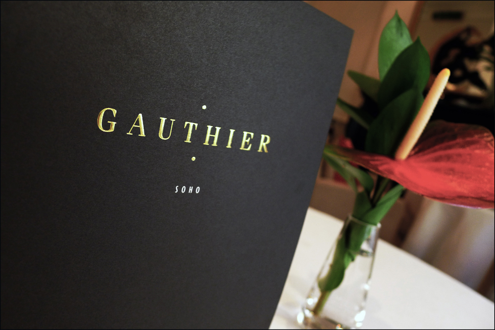 gauthier soho