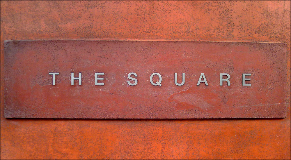 The Square - phil howard