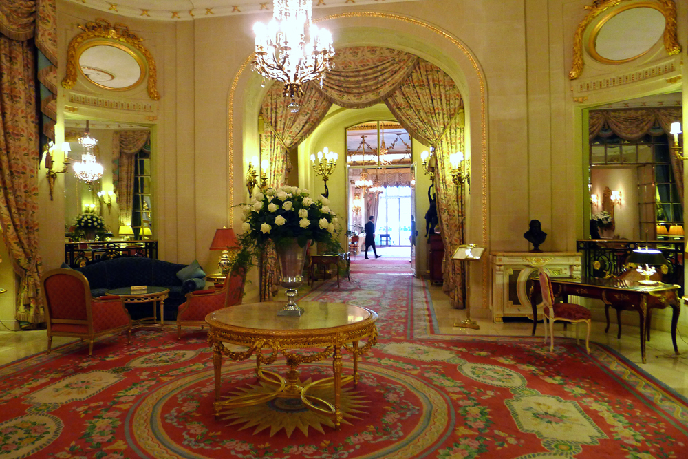 The Ritz , London