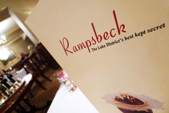 rampsbeck ullswater