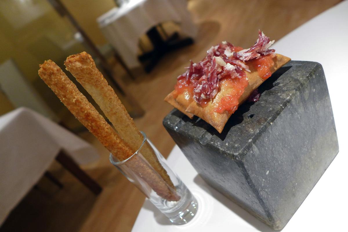 Restaurant massana girona and the dish of a lifetime - Massana restaurant girona ...