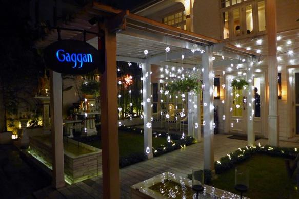 Gaggan Bangkok