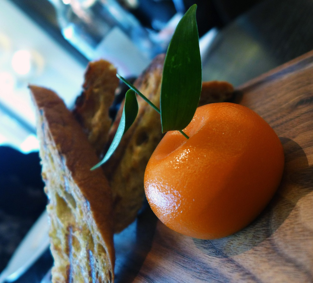 meat fruit heston blumenthal