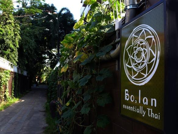 BoLan , Bangkok