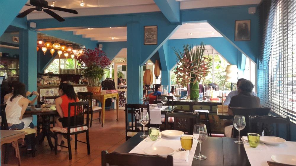 Issaya Siamese club , bangkok