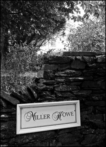 Miller howe , windermere