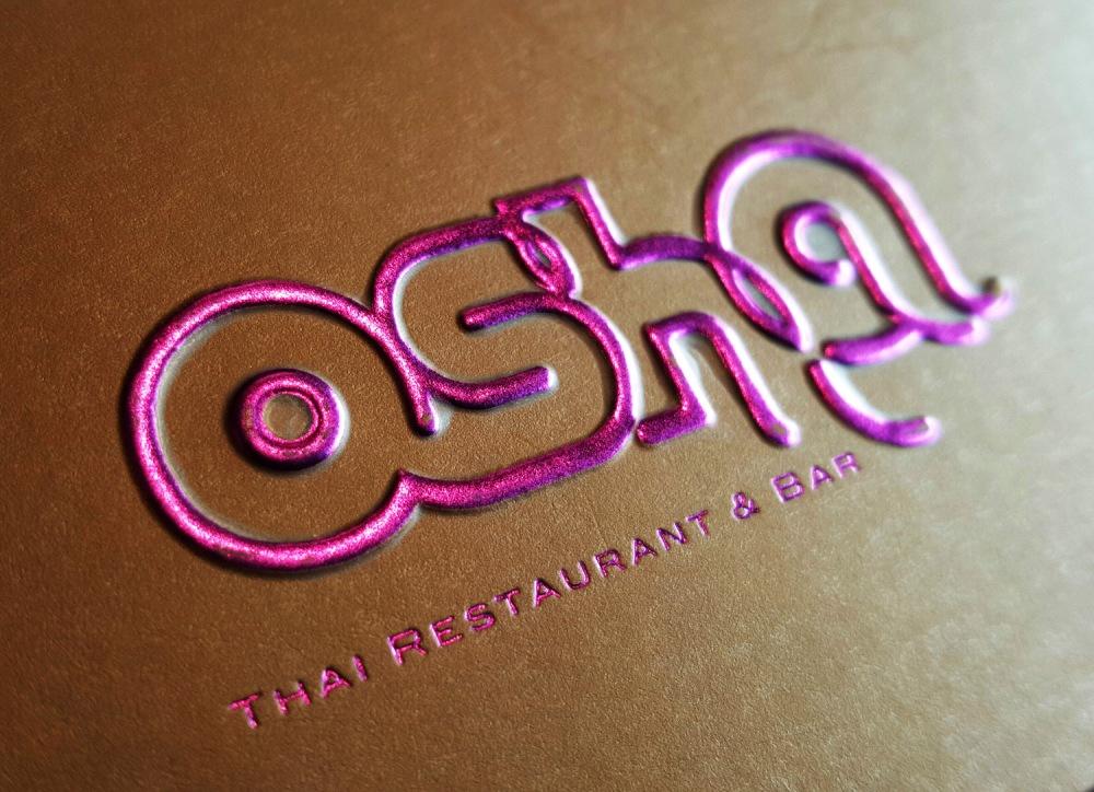 Osha , Bangkok , thailand