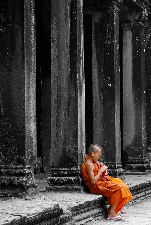 temples , siem reap , cambodia