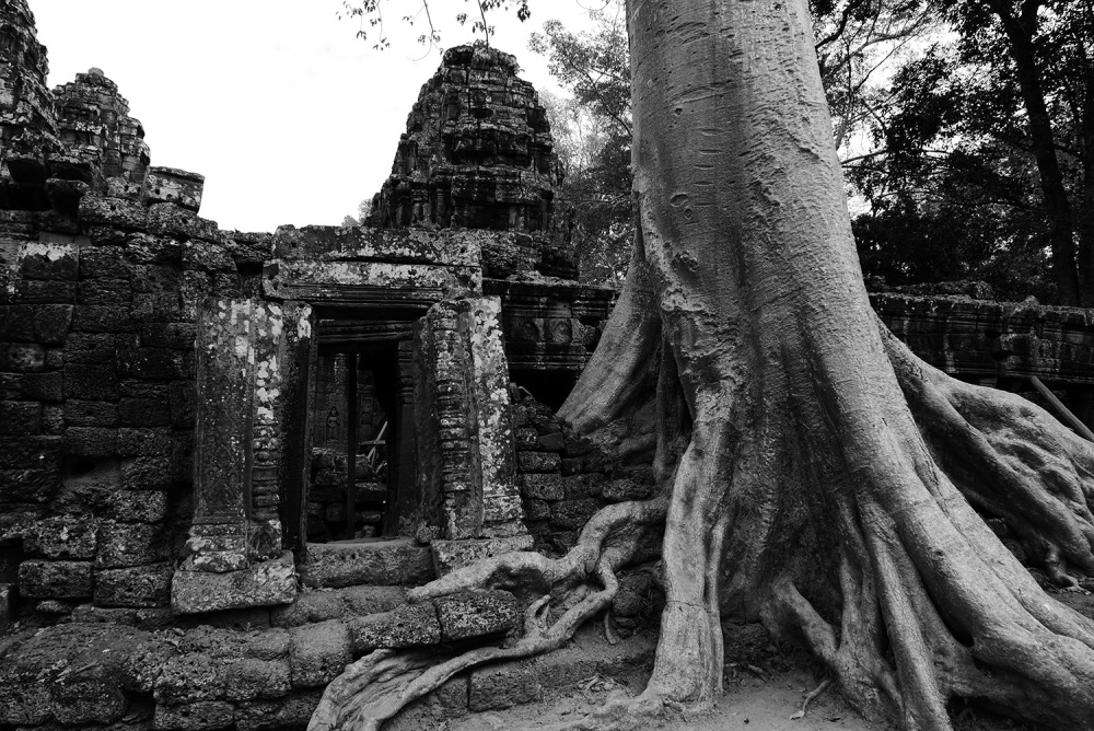 temples , siem reap , cambodia