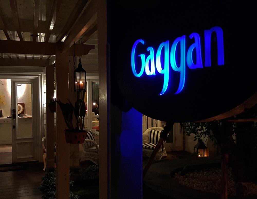 gaggan , bangkok