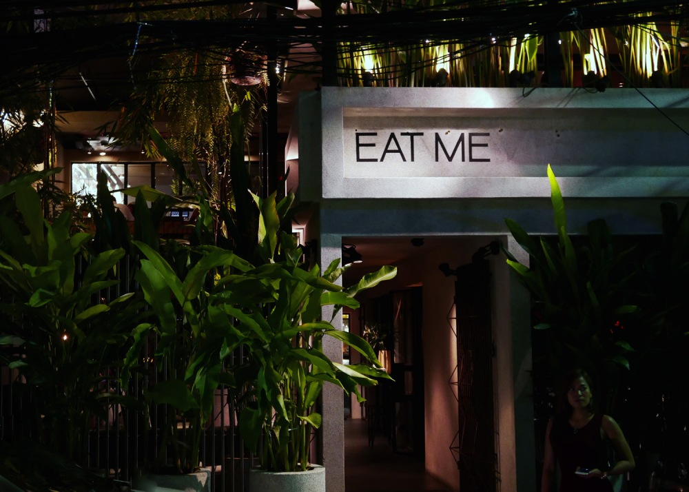 eat me , bangkok