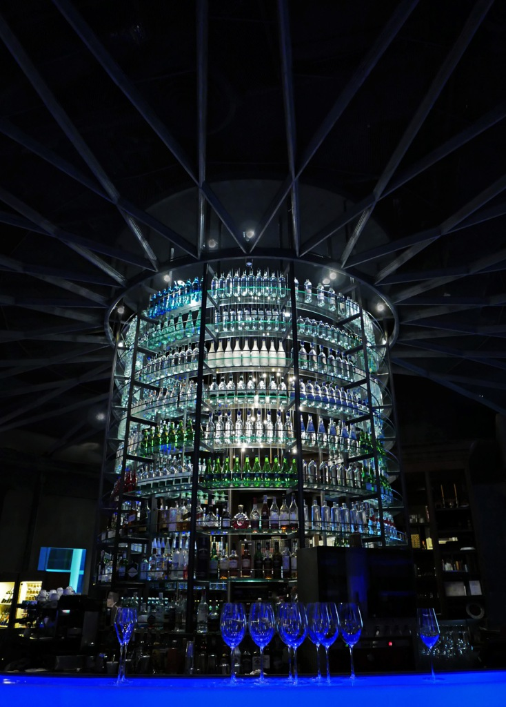 The Water Library , Bangkok , Thailand
