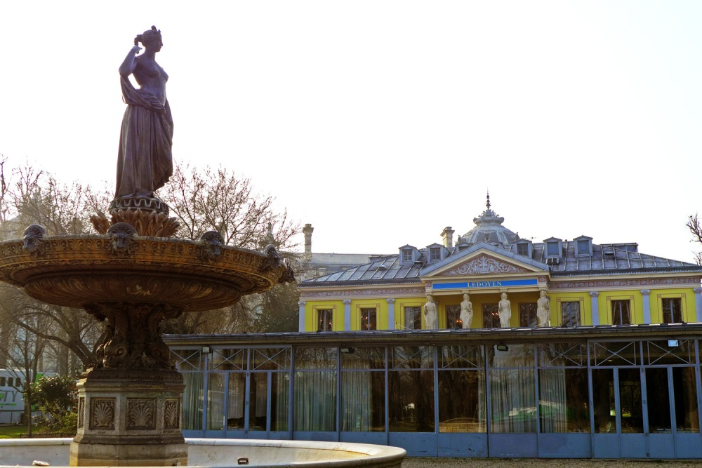 ledoyen , paris
