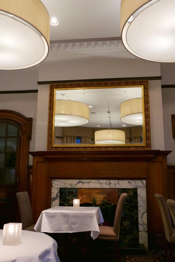 The Grand hotel , York