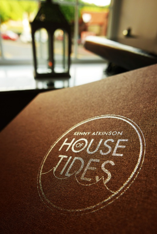 House of tides , newcastle