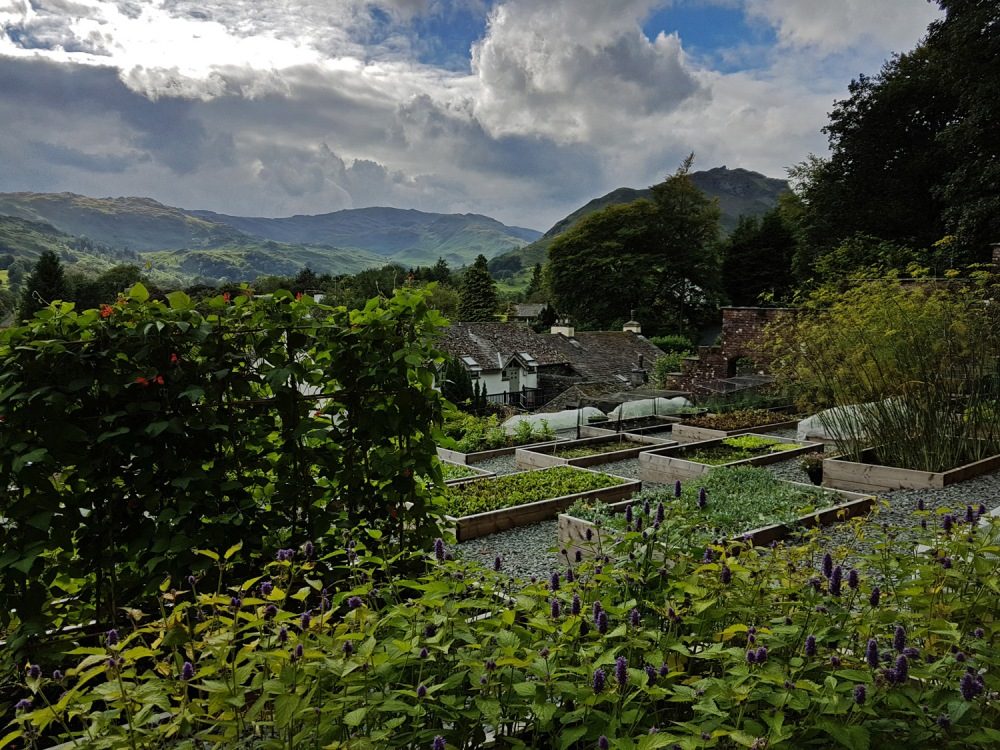 FOREST SIDE GRASMERE