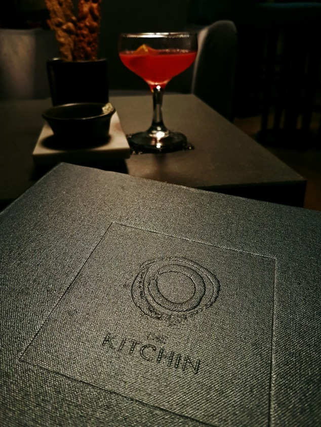 The Kitchin , Edinburgh