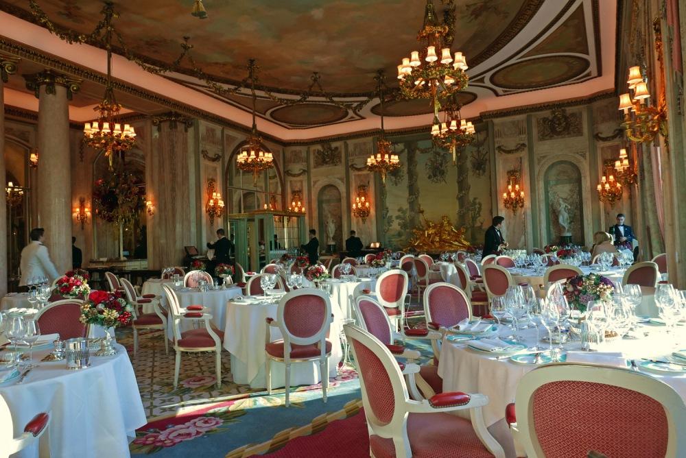 The Ritz , London